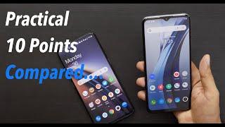 Vivo iQOO Z3 vs OnePlus Nord CE 5G - 10 Point Practical Comparison