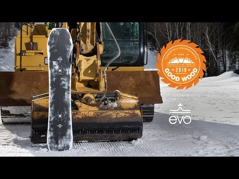 Ride Warpig – Good Wood Snowboard Reviews : Best Men's Park Snowboards of 2017-2018