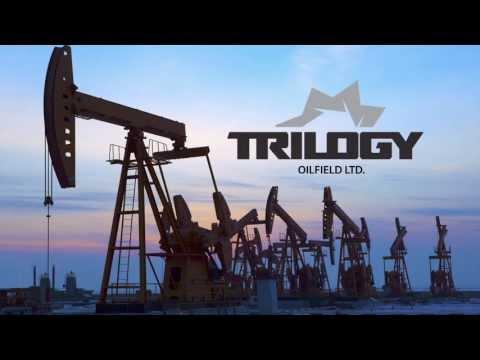 Trilogy Oilfield Ltd video