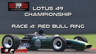 sim racing system - TH-Clip