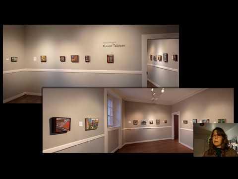 Charles Allis and Villa Terrace Artist-in-Residence Presentation