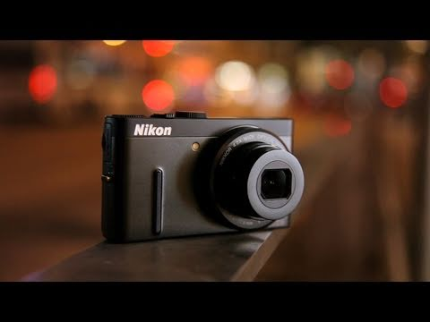 Nikon P300 Hands-on Review (feat. Canon S95)
