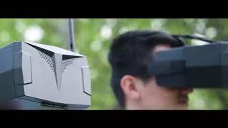 Hubsan H122D-X4 Micro Racing Drone