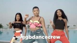 Burna Boy   On The Low (Best Official Group Dance Video) 2019