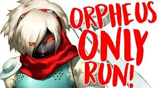 Persona 3 Portable   (PC)   Hard!   Orpheus Only!   ALL SOCIAL LINKS