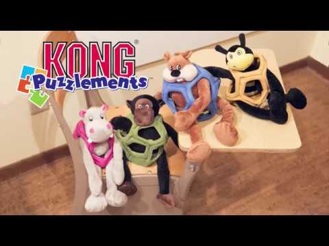 Kong Hundeleke Bie - film på YouTube