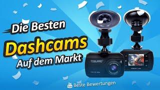 ✅ Dashcams Test 2021 - Die 5 Besten Dashcams Bewertungen