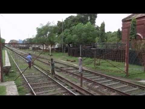 India's Frontier Railways  Episode 1  The Maitree Express BBC Documentary 2015 (видео)