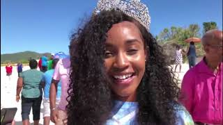 Ayana Phillips Miss Universe British Virgin Islands 2018 Introduction Video