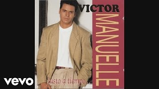 llegaste - Victor Manuelle  (Video)