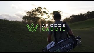 "Arccos Caddie, Now With ""Plays Like"" Distance"