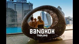 Sathon, Bangkok