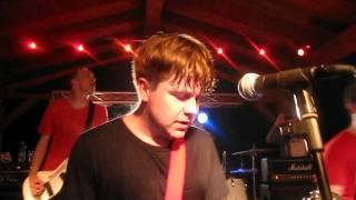 """Chixdiggit! """"Ohio"""" live @Spazio 4 (PC) 30-04-2012"""