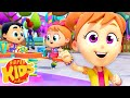 Download Lagu Yes Yes Playground Song  Fun Song for Children  Nursery Rhymes and Kids Songs - Super Kids Network Mp3 Free