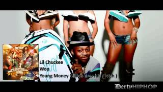 Lil Chuckee - Wop