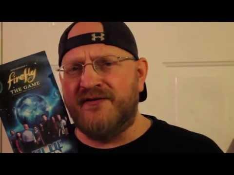 The Discriminating Gamer: Russ' Corner #1: Firefly: Blue Sun