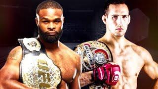 10 UFC VS Bellator Super Fights