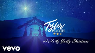 Tyler Booth A Holly Jolly Christmas