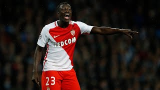 Benjamin Mendy Its A Dream To Play In The Premier League