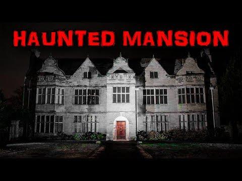 St. John's Mansion Paranormal Investigation