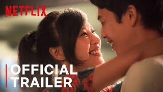 Tigertail - A Film by Alan Yang   Official Trailer   Netflix