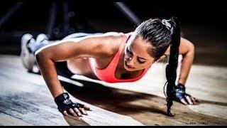 Фитнес мотивация, живи активно!
