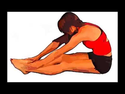 Rückenschmerzen nach Crunch