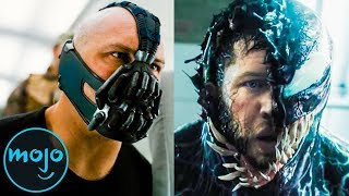 Top 10 Actors Who Played Multiple Comic Book Characters