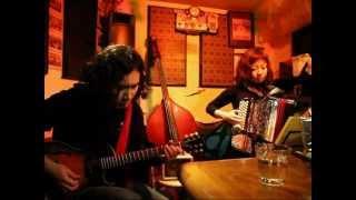 Eco-RhythmLive☆inGreenwichHouse2012.03.03