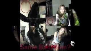 Evidence that Ria is Tom Kaulitz GF! 2012 HD