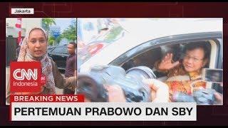 Belum Ada Kesepakatan Antara Prabowo & SBY