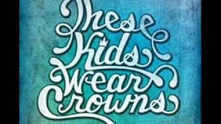 These Kids Wear Crowns - Fifa 99 Chimpmunk