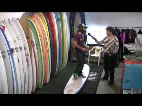 Como Elegir tabla de surf