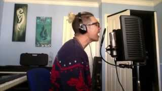 Thinking Out Loud   Ed Sheeran (William Singe Cover)