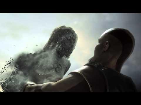 Видео № 0 из игры God of War: Восхождение Специальное Издание (Б/У) [PS3]