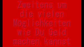 Automatikk - Geld Machen (feat. Bushido)