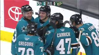 Wild vs. Barracuda | Mar. 2, 2020