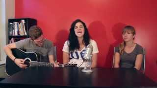 """Julia Nunes Cover """"I Will Go Anywhere With You"""""""