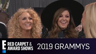 Little Big Town Reveals Their Kids Want to Start a Band | E! Red Carpet & Award Shows