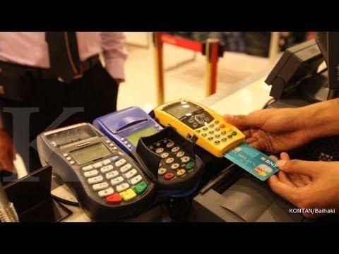 Cara Tarik Tunai Kartu Kredit Bisa Di ATM Dan Di Toko