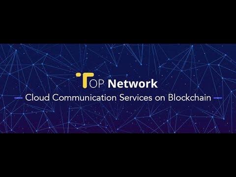 Обзор проекта TOP Network