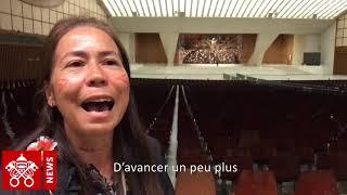 Le rôle des femmes en Amazonie
