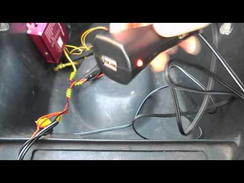 USB в скутере своими руками