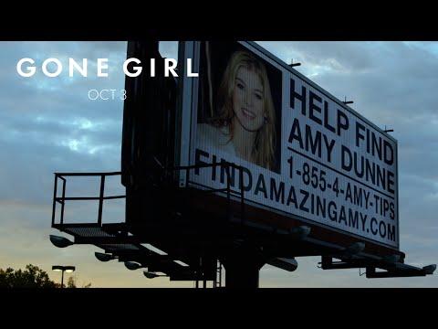 Gone Girl (TV Spot 6 'Wife Goes Missing')
