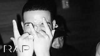 Drake - Behind Barz (Freestyle)