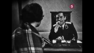 """""""Аглая"""", страницы из романа Ю. Германа """"Дорогой мой человек"""". ЛенТВ, 1968 г."""