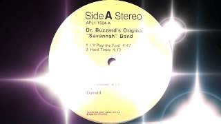 Dr Buzzard's Original Savannah Band - I'll Play The Fool (RCA Records 1976)