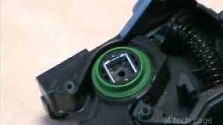 Inside the Accelerator Pedal Position Sensor Toyota