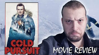 Cold Pursuit (2019) Movie Review | Interpreting The Stars