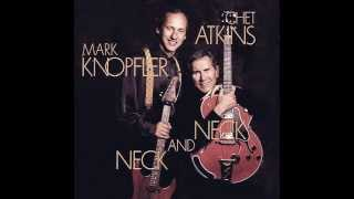 Chet Atkins & Mark Knopfler - There'll Be Some Changes Made